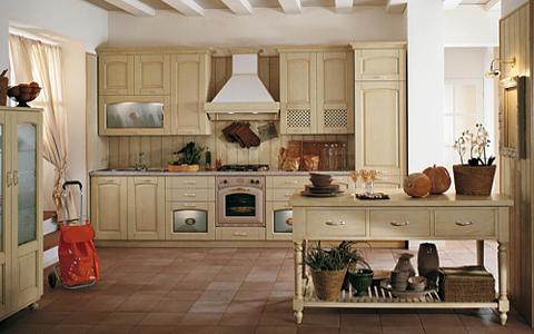 Maniglia pomello 711 distanza tra i fori 9 6 cm ottone antico ceramica bouquet giallo amg - Maniglie per ante cucina ...