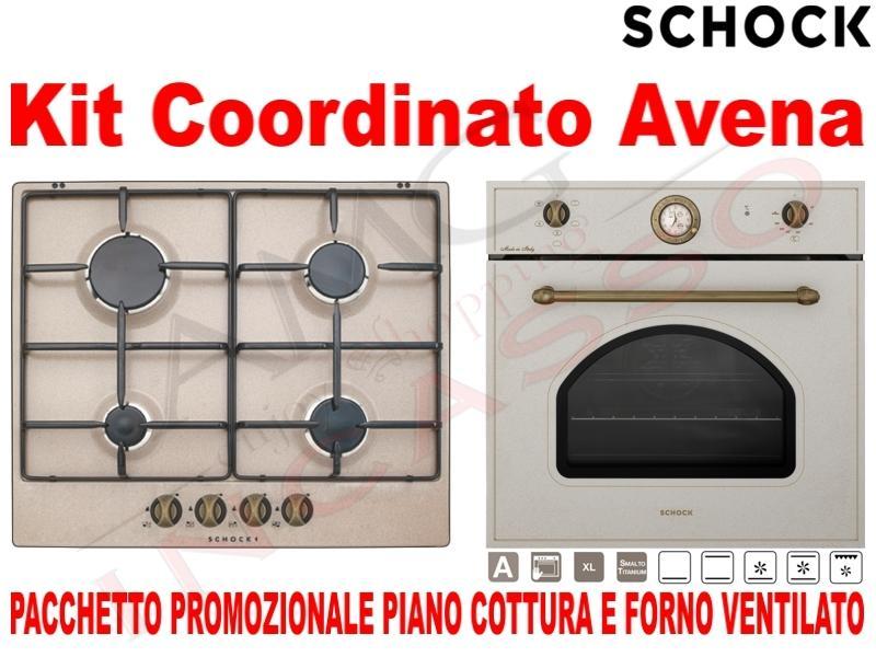 Offerta Forno E Piano Cottura Incasso – Mobilia