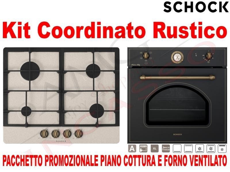 OFFERTA PROMOZIONALE!!! Pacchetto Piano Cottura + Lavello + ...