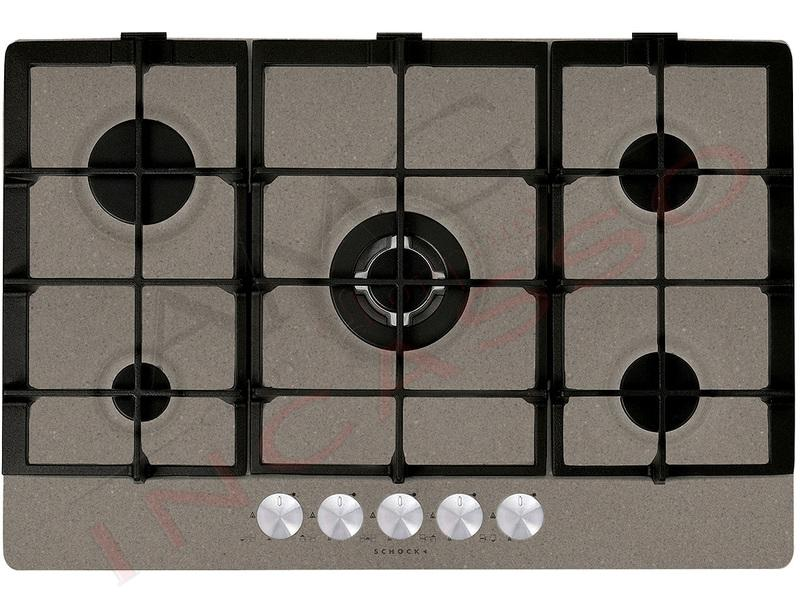Offerta Promozionale Piano Cottura Cucina Primus cm.75 Grigio ...