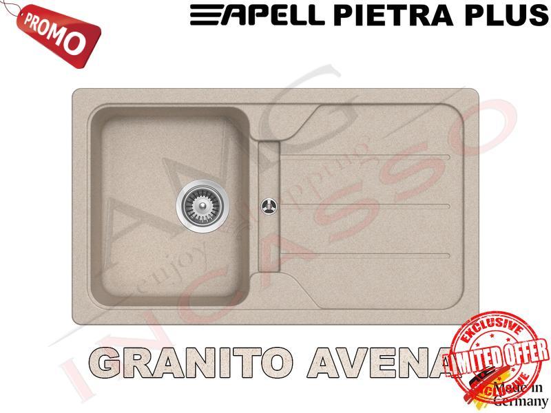 Offerta Promozionale!!! Lavello Cucina Pietra Plus 1 Vasca ...