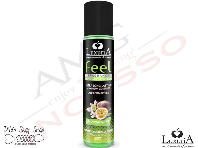 Lubrificante Intimo Feel Fragrance Passion Fruit 60 ml