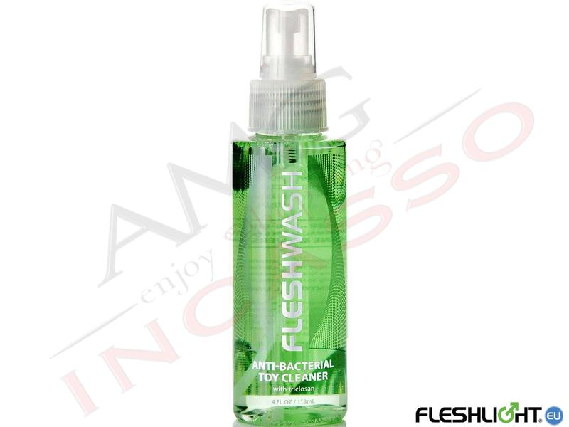 Detergente Spray Antibatterico Sexy Toys Erotici Cleaner Fleshlight Wash