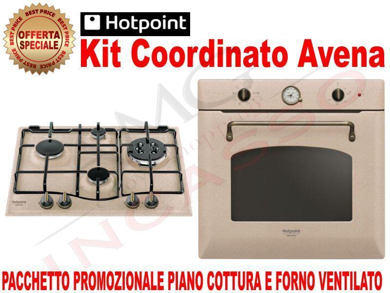 Pacchetto Avena: Piano Cottura cm.60 • Forno Ventilato | AMG ...