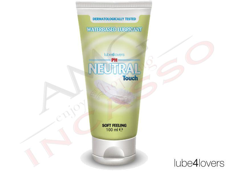 Lubrificante Classico Intimo Base Acqua Ph Neutral Touch 100ml