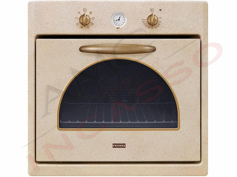 Forno Franke Country CM 65 M OA Classe A incasso cucina Avena | eBay