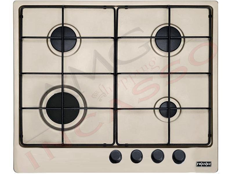 Piano cottura 60 franke multi cooking mr fhlm fhmr 604 4g oa e articolo codice - Cucina ariston 4 fuochi ...
