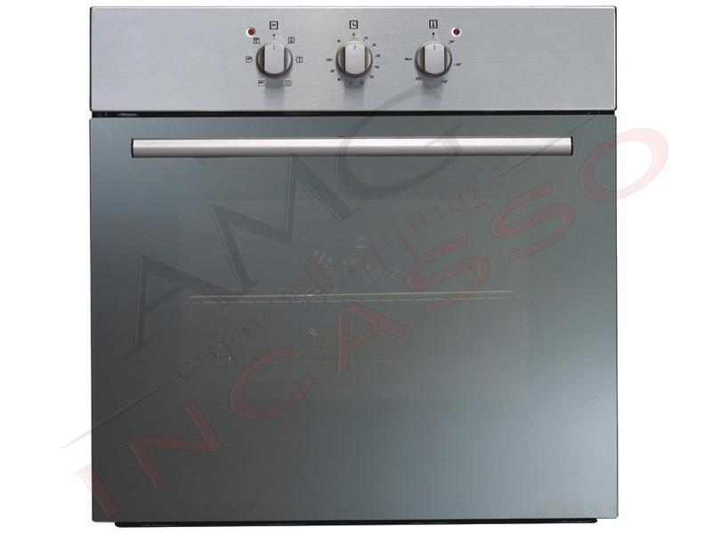 Forno incasso cucina finlux multifunzioni 5 timer - Ventilazione cucina ...