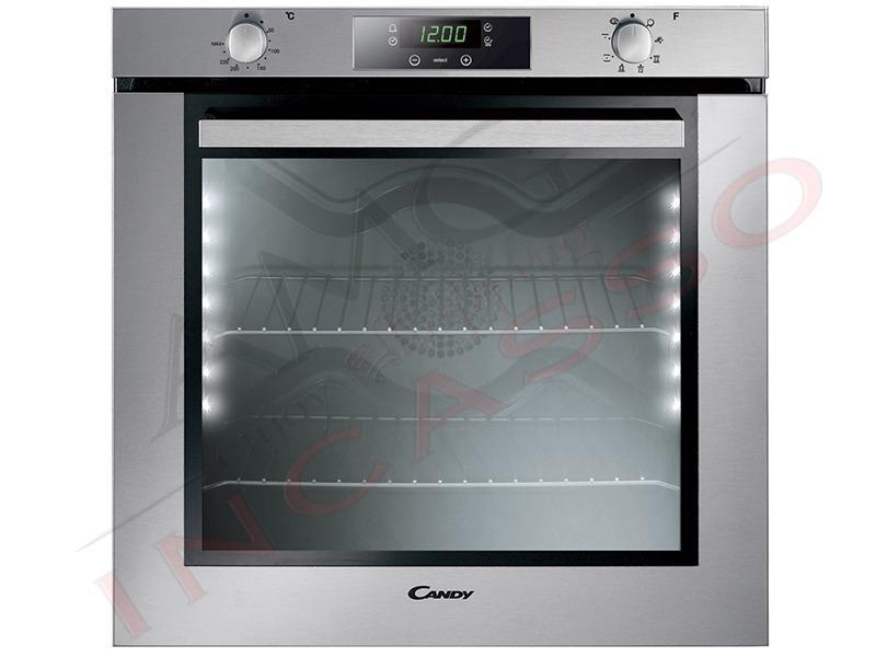 Candy FXH 629 VX forno elettrico multifunzioni 8 funzioni digitale ...