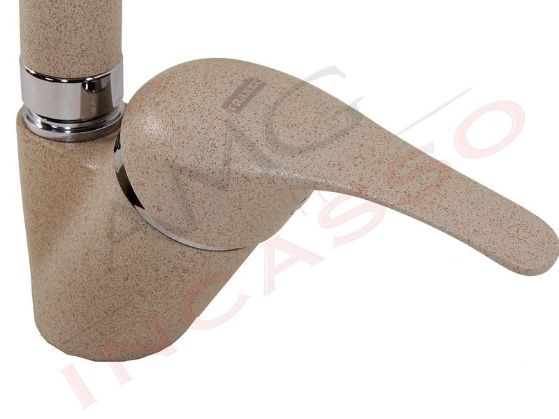 Miscelatore Franke Smeraldo-P Av avena sabbia codice 0738094 ...