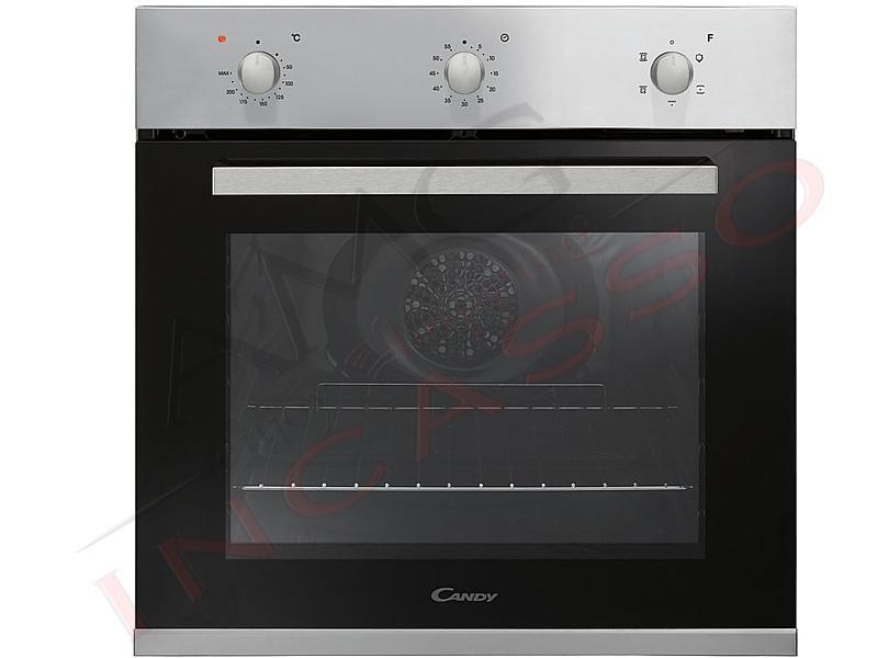 Candy fpe 52 6 vx forno elettrico multifunzione 5 funzioni - Candy forno da incasso ...