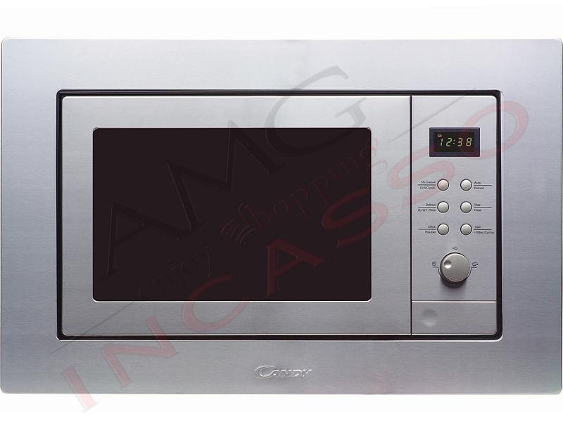 Candy mic 201 ex forno elettrico microonde 245 mm 20 - Forno elettrico microonde ...