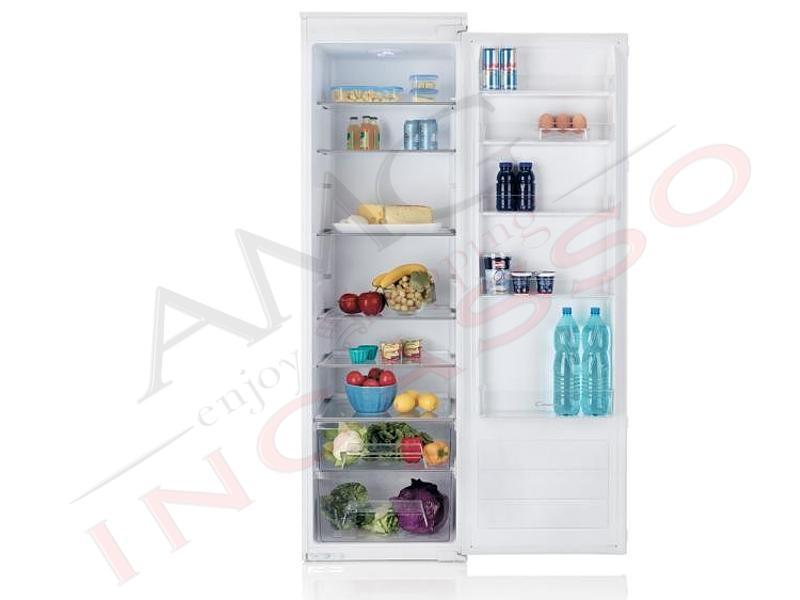 Candy CFLO3550E/1 Frigorifero Monoporta frigo cm.320 Litri classe ...