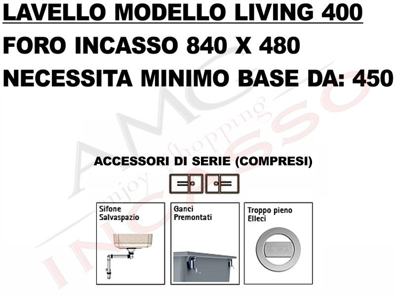Candy FPP 502/1 X forno elettrico multifunzione 5 funzioni 53 ...