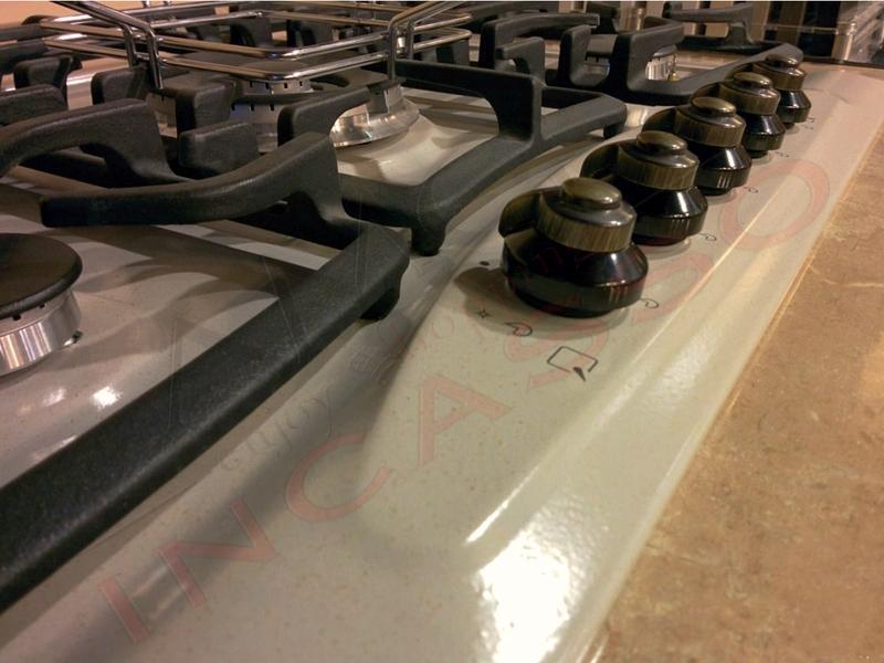 Piano cottura 70 whirlpool country akm 394 ae 5 fuochi - Valvola sicurezza piano cottura ...