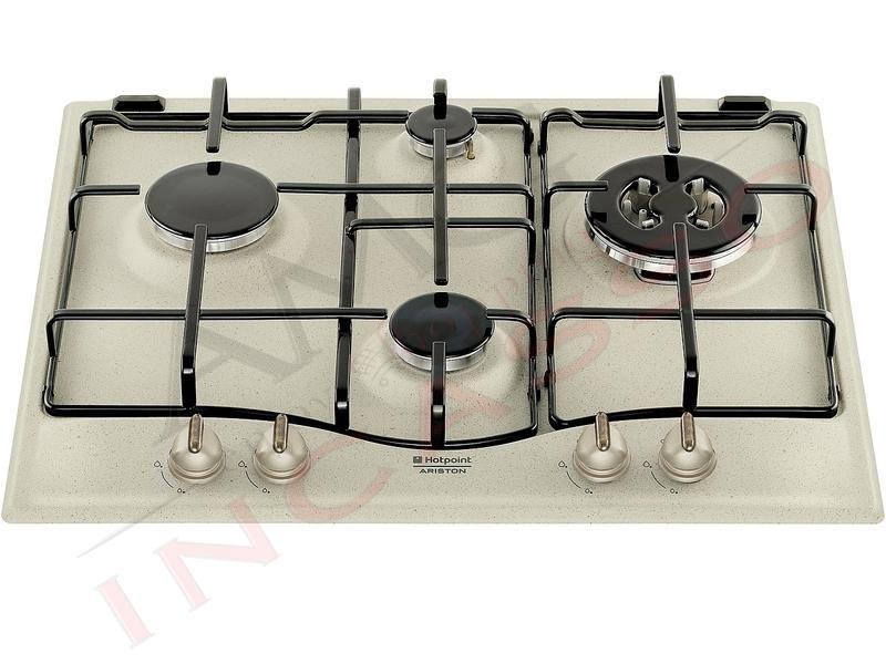 Piano cottura gas hotpoint ariston tradizione pc 640 - Valvola sicurezza piano cottura ...