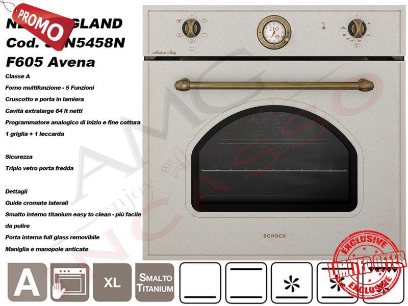 Offerta Promozionale Winter Sales!!! Forno Cucina New ...