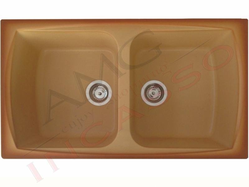 Cappa Incasso Frontale Estraibile PUGLIA GREY/1L/A/60 - EX76 ...